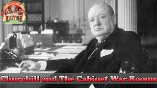 Nonton Churchill And The Cabinet War Rooms   Sir Winston Churchill S Secrets Unveiled Film Subtitle Indonesia Streaming Movie Download