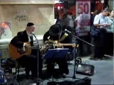 Breslev Brothers (Arye & Gil): The Messiah will come ag ...
