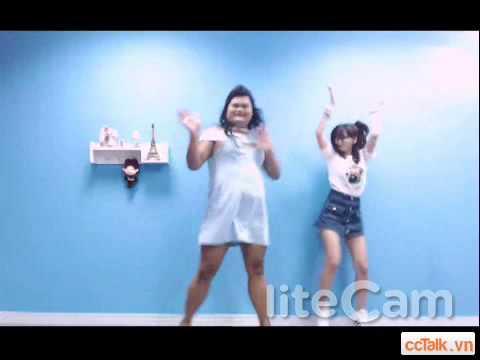 Nhảy Thế Này Sao Mà Không Hot Được - NGÂN SÁT THỦ - ccTalk