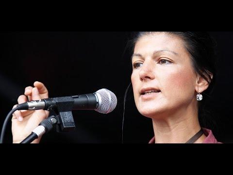Сара Вагенкнехт: США, Саудовская Аравия и Катар ответственны за войну в Сирии