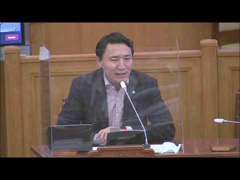 Г.Дамдинням: Банкны эздийн хаанчлалыг зогсоох цаг нь болсон