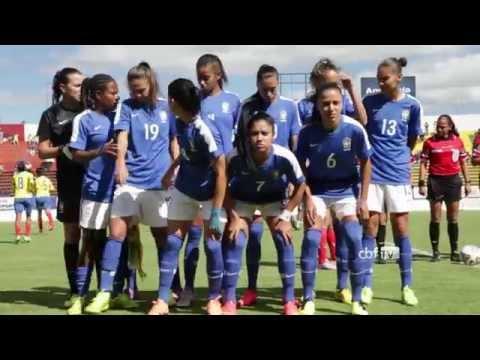 Brasil goleia o Equador na abertura da fase final da Copa Am�rica