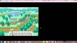Come Far Funzionare Pokemon Bianco E Nero 2 Su No$gba