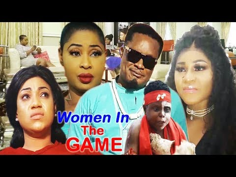 WOMEN IN THE GAME season 2 | 2019 LATEST NIGERIAN NOLLYWOOD MOVIES