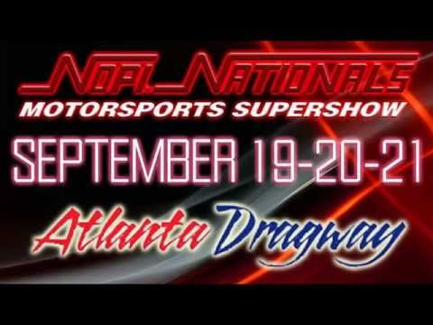 NOPI NATIONALS Atlanta – Event Trailer – 2014