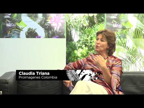 Claudia Triana Interview