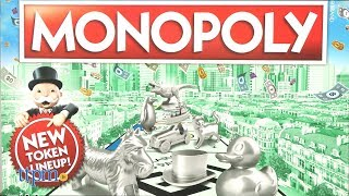 Monopoly from Hasbro