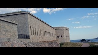 New London (CT) United States  city photos : FORT TRUMBULL IN NEW LONDON CT USA