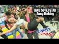Janu Superstar - Song Making | New Film - TOKATA FASIGALA | Elina & Sabyasachi | ODIA HD