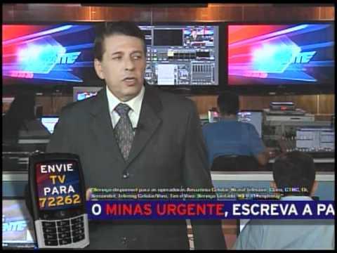 #MinasUrgente Guy Boaventura comenta o julgamento do caso da cabeleireira assassinada em BH