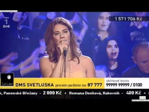 Aneta Langerová ft Anna K - Píseň o slzách HQ