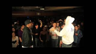 Word 2 The Wize | Daylyt vs. Phonetic