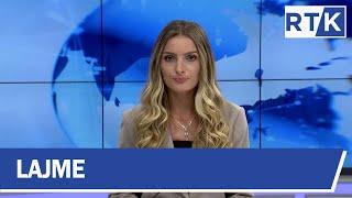 RTK3 Lajmet e orës 15:00 26.06.2019