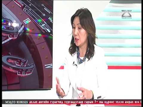 Монгол банкинд хийсэн шалгалтын талаар М.Оюунчимэг гишүүнтэй ярилцлаа