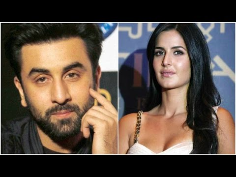 Ranbir Keeping A Tab On Katrina |