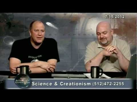 """The Failure of Christian """"Science"""" – The Atheist Experience #770 (full episode)"""