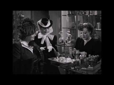 "Enter Crystal Allen - Joan Crawford - ""The Women"""