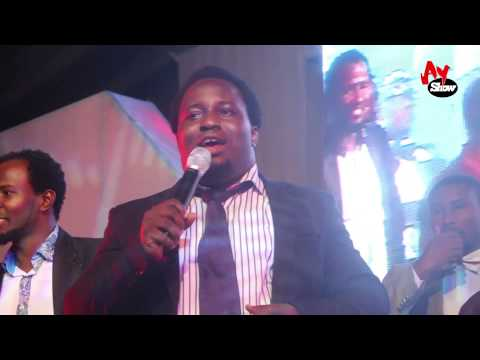 40th - On Sunday, April 8, 2013, Veteran and very witty Comedian, Julius Agwu, celebrated his 40th Birthday at the Harbour point, Victoria Island Lagos. Alibaba was...