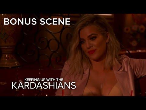 KUWTK | Khloe Kardashian Considers Big Boobs | E!