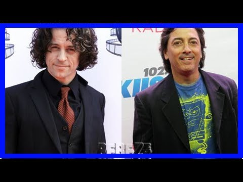 [Breaking News]Charles in charge star Alexander Polinsky is now accusing Scott Baio of ' sexual har