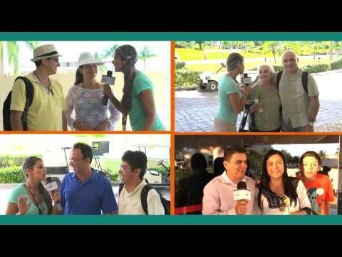 Memória - Seminario de Lideranças2014- Cancún - México