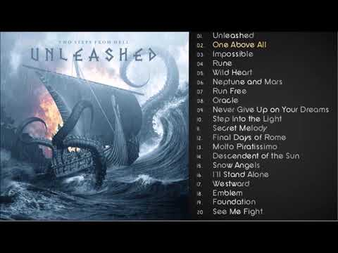 TWO STEPS FROM HELL UNLEASHED FULL ALBUM!!!!