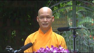 Mùa Phật Đản an lành trước mùa dịch