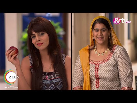 Badho Bahu - Episode 139 - March 22, 2017 - Best S
