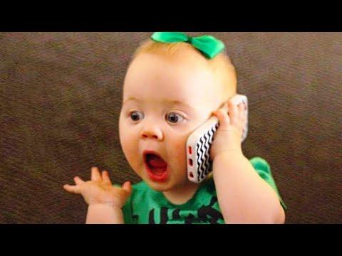 Esses são os bebês mais engraçados de 2018