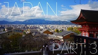 Welcome to part 3 of Japan Explored! In this action packed vlog we travel to Nagano to stay in our remote mountain town of Togakushi where we experience our first stay in a traditional Japanese Inn, a ryokan, dating back over 250 years. We make our way to the stunning Takayama and get a fun rickshaw ride from a local. There's lots of laughs in this vlog, I hope you enjoy!Thank you for watching!XOKyra MiosoJapan Explored - trailer:https://www.youtube.com/watch?v=8wcgA...Japan Explored Part One - Tokyo and Mount Takaohttps://www.youtube.com/watch?v=Bidwn...Japan Explored Part Two - Tokyo and Waterfalls!https://www.youtube.com/watch?v=kg9Fdt99IYYFollow me:Instagram: Kyramioso https://www.instagram.com/kyramioso/Twitter: kyramiosoSnapchat: kyramiosoMusic Credit:Canvai - Kites (CopyrightFreeNetwork)Elexive - Sheriff (CopyrightFreeNetwork)https://soundcloud.com/cfnetworksDon't forget to subscribe for more wanderlust adventures!XOkyramioso29