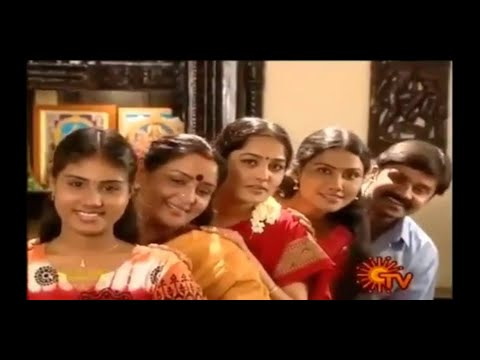 MAGAL SUNTV SERIAL TITLE SONG