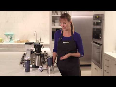 How to Use the Zoku Iced Coffee Maker | Williams-Sonoma