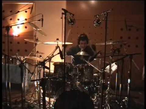 EPHRAT - Blocked. Tomer Z Drumming online metal music video by EPHRAT