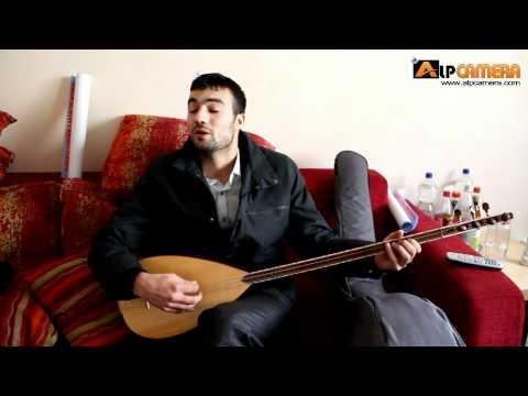 AlpCamera: Ali Riza Gültekin