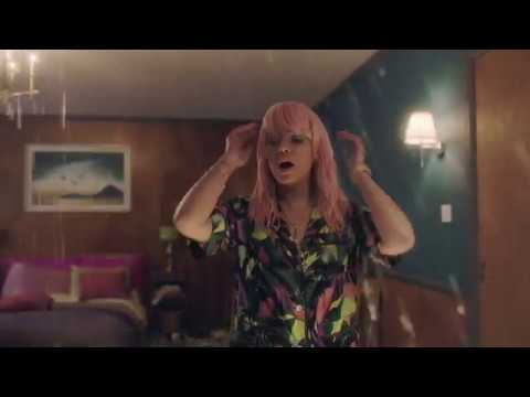 Lily Allen - Lost My Mind [Official Video]