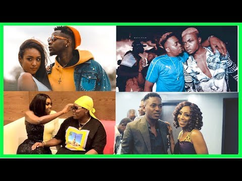 20 Nigerian Celebrities You Probably Didn't Know Are Siblings