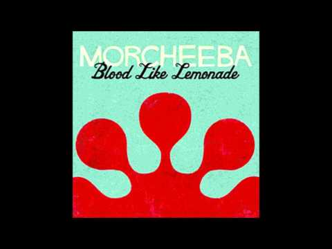 Morcheeba - iTunes Live: Berlin Festival - EP
