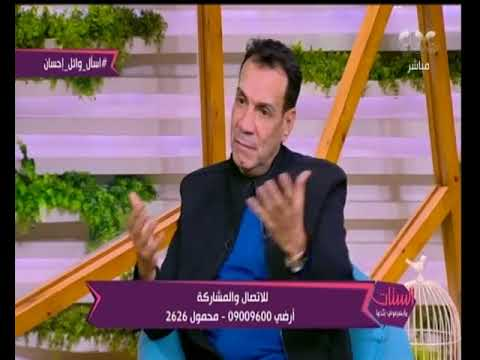 """وائل إحسان: حذف مشهد رائع لمحمد سعد في """"اللمبي"""" ضايقني جدا"""