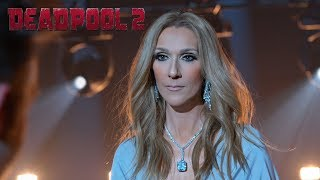 Video Deadpool 2 | Behind The Scenes of Ashes with Céline Dion | 20th Century FOX MP3, 3GP, MP4, WEBM, AVI, FLV Mei 2018