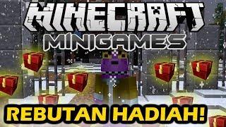 Video REBUTAN HADIAH KEJUTAN! - Minecraft Indonesia MP3, 3GP, MP4, WEBM, AVI, FLV Juli 2018