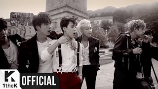 Video [MV] BTS(방탄소년단) _ War of Hormone(호르몬 전쟁) MP3, 3GP, MP4, WEBM, AVI, FLV Desember 2018