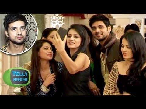 Shakti Arora aka Ranveer REACTS To Meri Aashiqui T