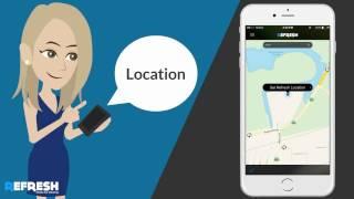 Australia's FIRST On Demand Mobile Car Detailer - Refresh - Perth, WA