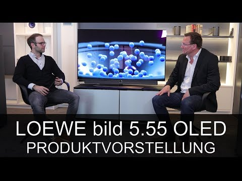 Loewe bild5.55 OLED TV - PRODUKTVORSTELLUNG - bild5.65