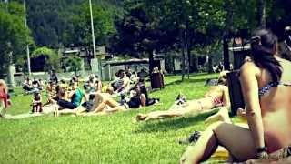Video Erster Blasmusik-Flashmob SÜDTIROLS MP3, 3GP, MP4, WEBM, AVI, FLV Agustus 2018