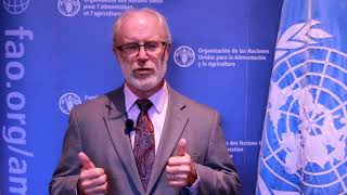 Entrevista con John Preissing - Representante de la FAO en Ecuador donde nos comenta los principales avances en los últimos años y que se proyecta para el próximo bienio en FAO Ecuador.Subscribe! http://www.youtube.com/subscription_center?add_user=FAOoftheUNFollow #UNFAO on social media!* Facebook - https://www.facebook.com/UNFAO * Google+ - https://plus.google.com/+UNFAO * Instagram - https://instagram.com/unfao/ * LinkedIn - https://www.linkedin.com/company/fao * Twitter - http://www.twitter.com/faoknowledge © FAO: http://www.fao.org