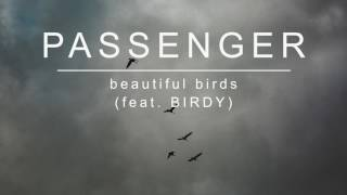 Passenger & Birdy - Beautiful Birds (Audio)