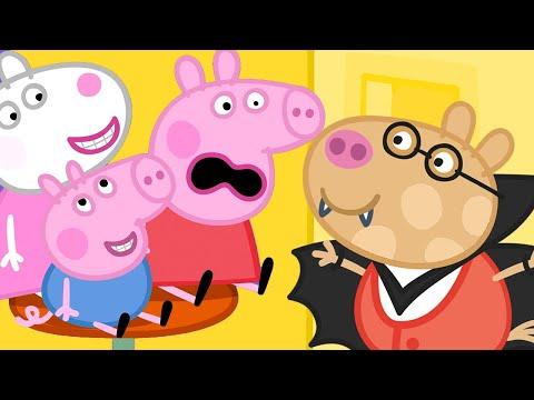 Peppa Pig Official Channel 📸 Peppa Pig Season 8 Best Bits