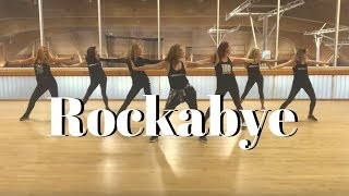 Video Rockabye - Clean Bandit | Dance Fitness Choreography by Michelle MP3, 3GP, MP4, WEBM, AVI, FLV Maret 2019
