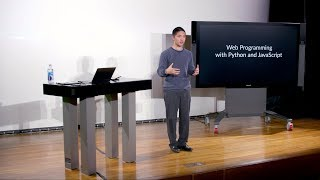 HTML, CSS - Lecture 1 - CS50s Web Programming with Python and JavaScript